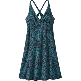Patagonia W's Amber Dawn Dress It's a Forest/Neo Navy